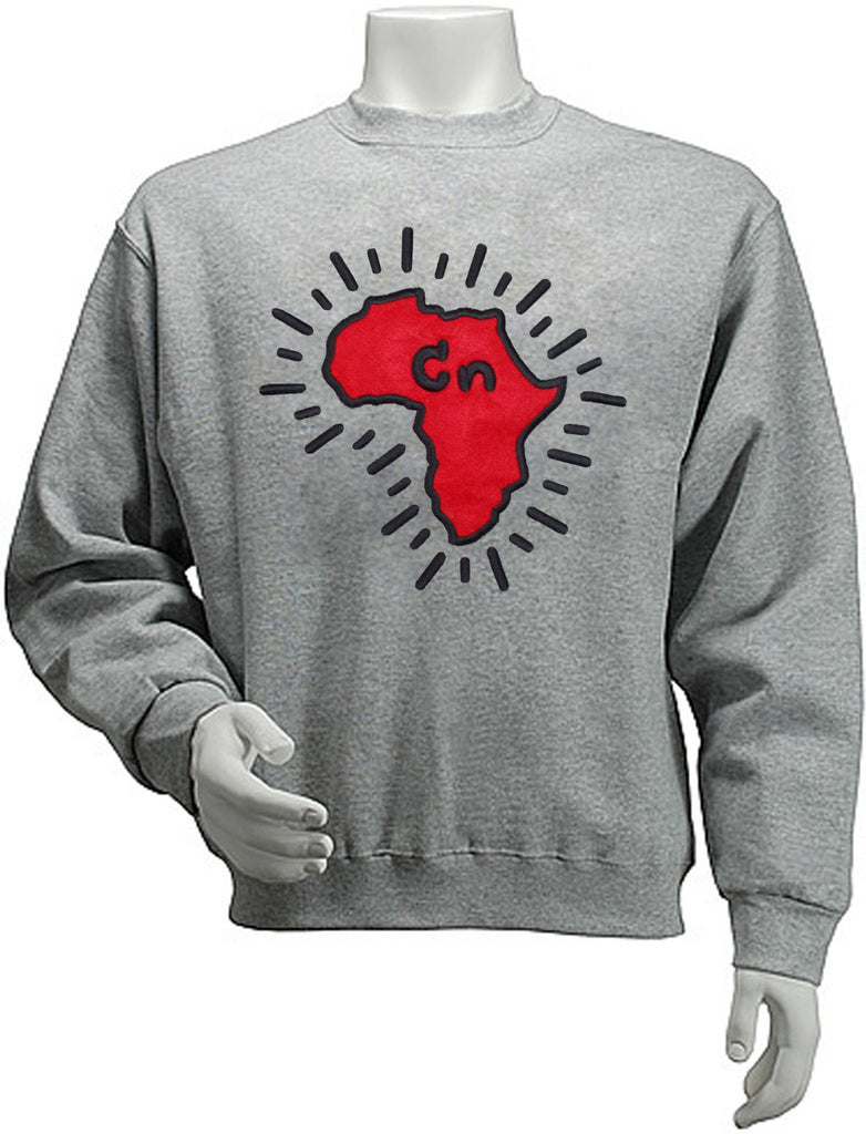 COMING SOON: Haring Inspired Sweatshirt (Men/Women)