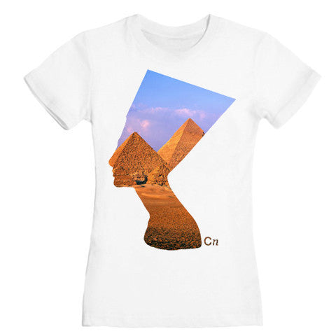 <b>RESTOCKED</b> Nefertiti Tee (Women)