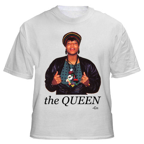 <b>RESTOCKED</b> the QUEEN Tee (Men)