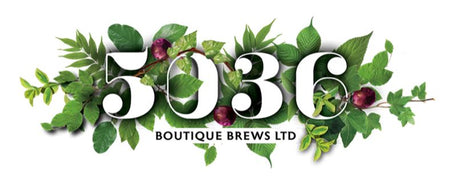 5036 Boutique Brews Ltd