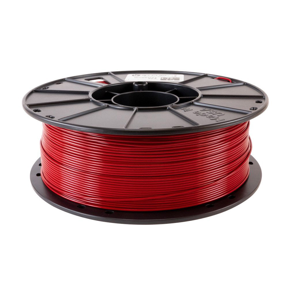 Iron Red Pro PLA Filament 1KG 1.75mm