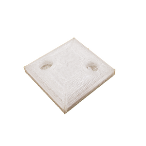 TPU Feet & Heat Bed Relief Kit