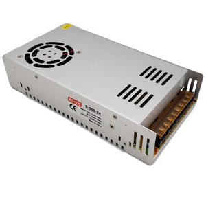 480W 24V 20A Power Supply