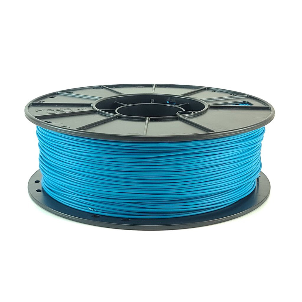 Caribbean Blue Pro PLA Filament 1KG 1.75mm