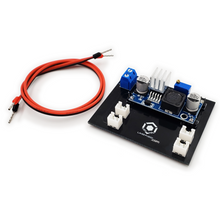 Load image into Gallery viewer, Dual Power 3D Printer Fan Breakout Board Kit 24v/12v /5v