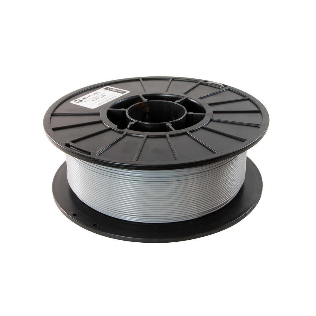 Industrial Gray Pro PLA Filament 1KG 1.75mm