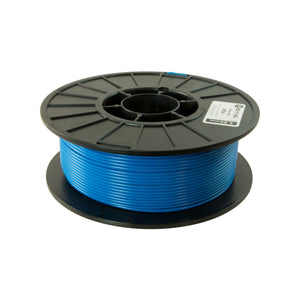 Ocean Blue Pro PLA Filament 1KG  1.75mm