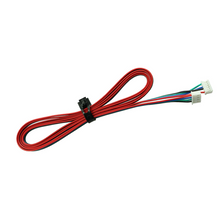 Load image into Gallery viewer, NEMA 17 Stepper 1.8° with 1.5M Wires 4pcs