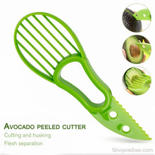 Load image into Gallery viewer, 3-In-1 Avocado Slicer Kitchen