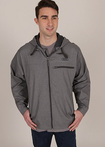 Adventure Packable Jacket