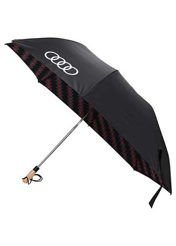 Carbon Fiber Pattern Umbrella