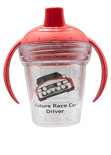 Rally Car Tervis Sippy Cup