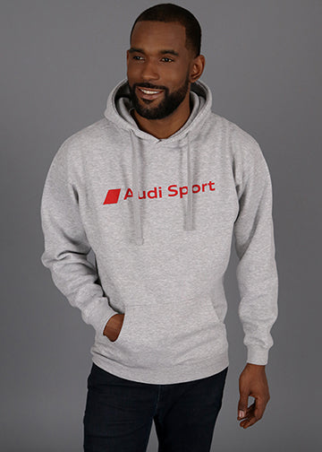Audi Sport Hooded Sweatshirt