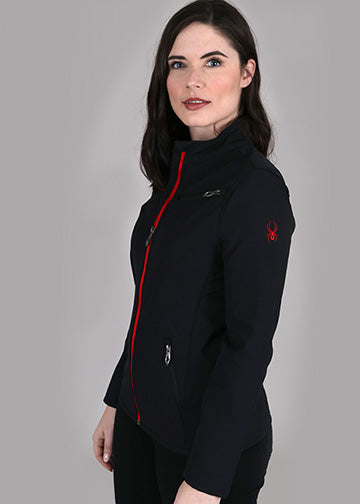 Spyder Transport Softshell - Ladies