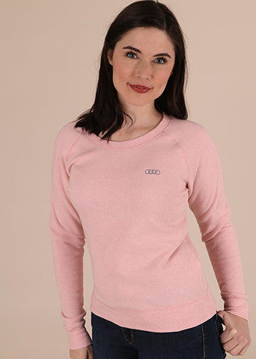 Rosarot Crewneck - Ladies