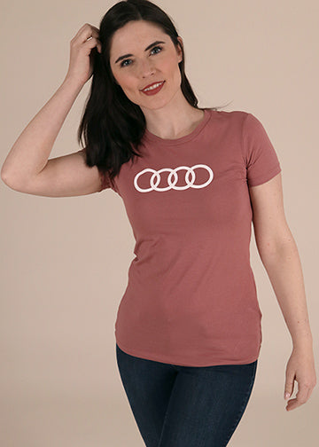 Coty Tee - Ladies