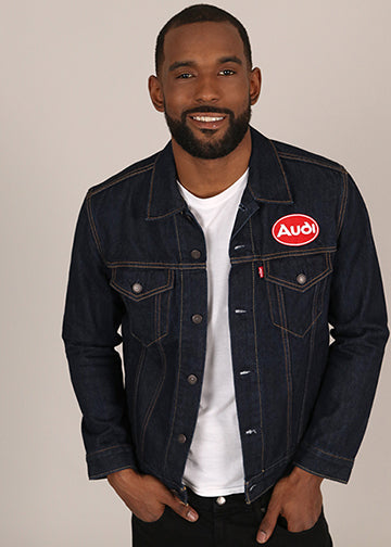 Levi's Heritage Denim Jacket