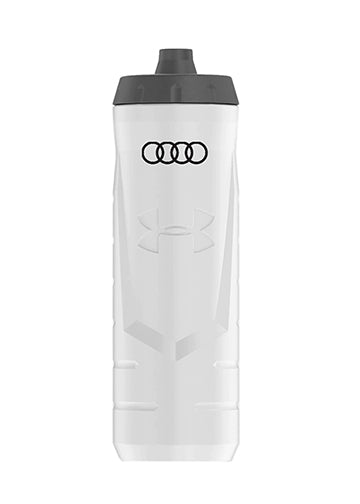 Under Armour Sideline Squeezable Water Bottle