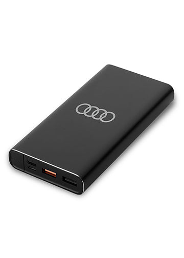 15,000 mAh Quickcharge Power Bank