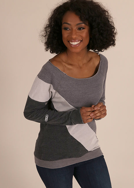 Sasha Pullover - Ladies