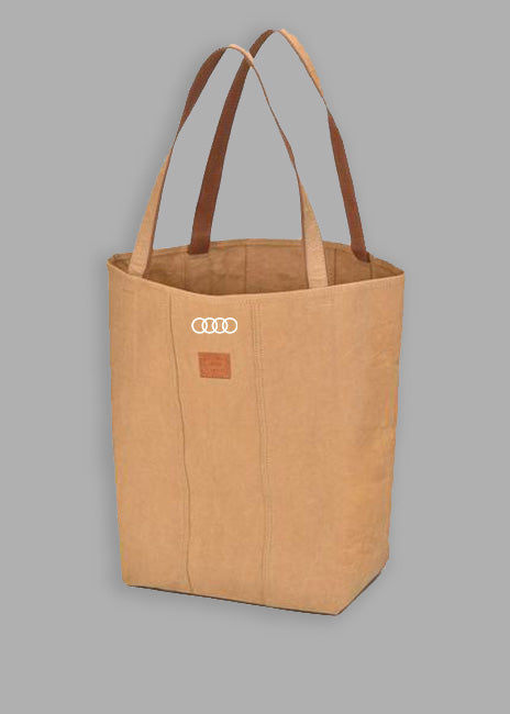 Out of the Woods Shopper Tote