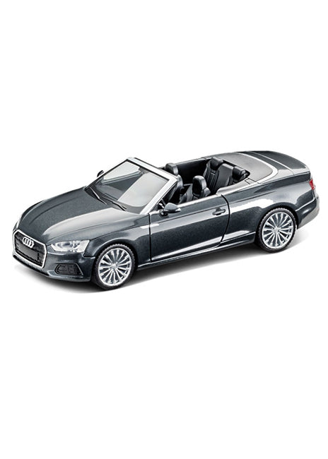 A5 Convertible 1:87 Scale Model