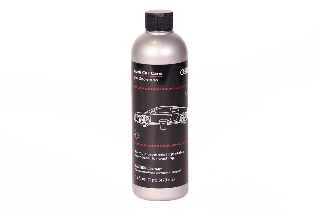 Audi Car Shampoo 16oz