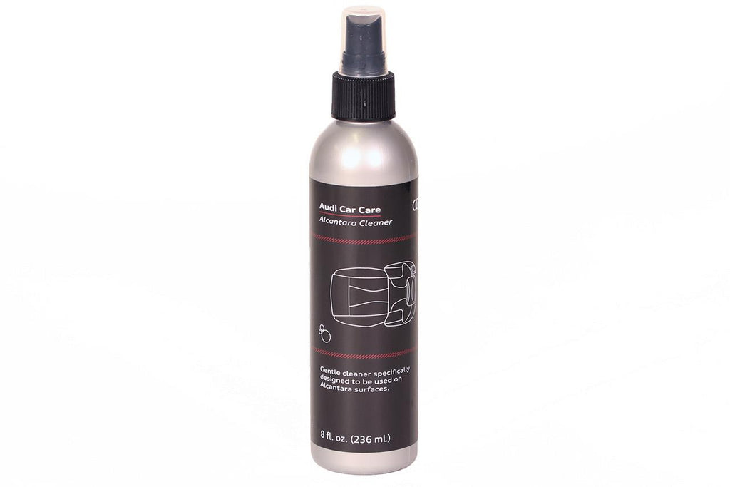 Audi Alcantara Cleaner 8oz