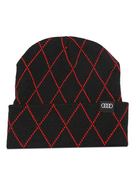 Diamant Knit Cap
