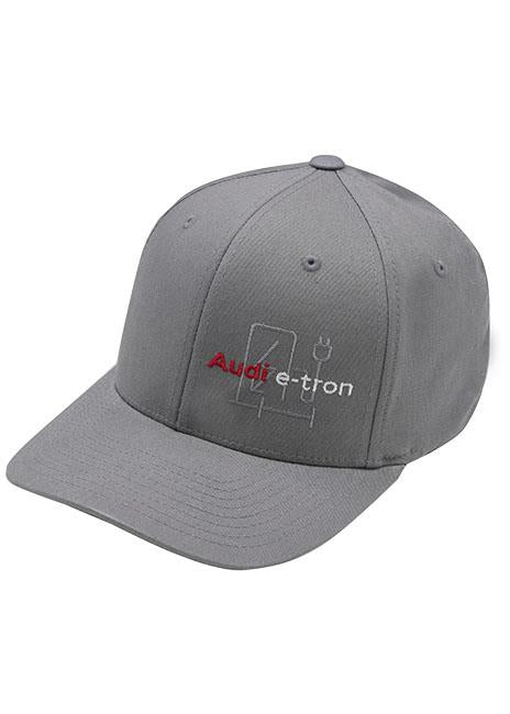 E-Tron Electric Has Gone Audi Cap