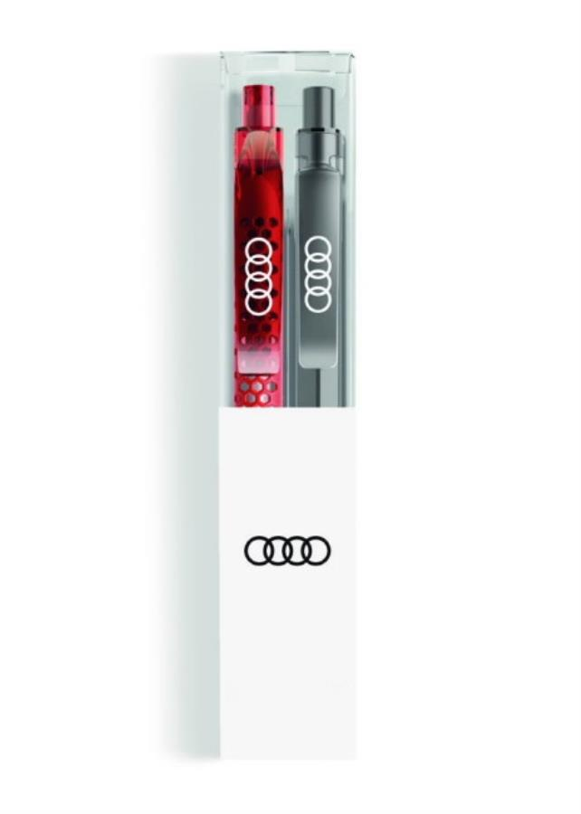 Audi Air Pen Set