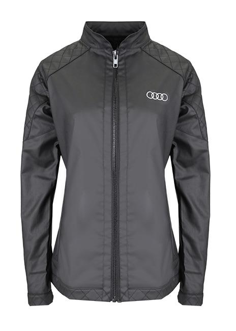 Waterproof Cotton Jacket - Ladies