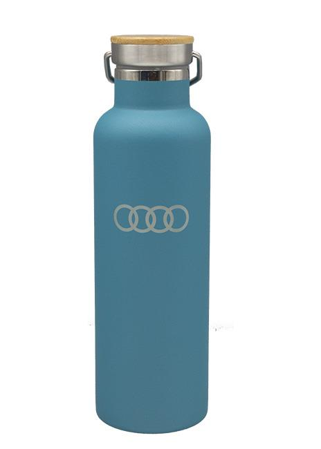 Audi - Elemental 25oz Classic Water Bottle
