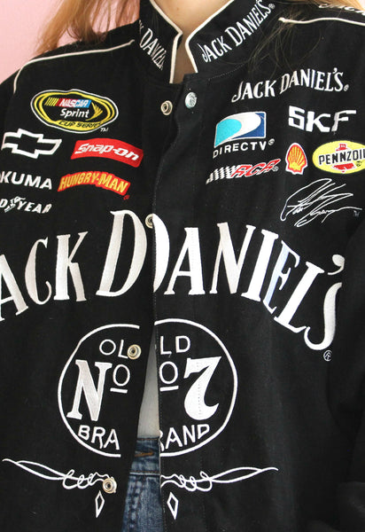 Jack Daniels JH Design Racing Jacket