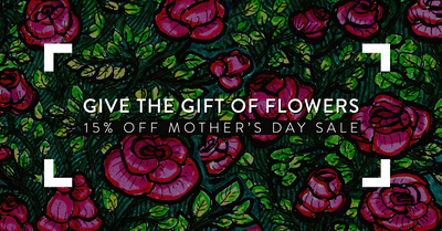 Give the Gift of Flowers