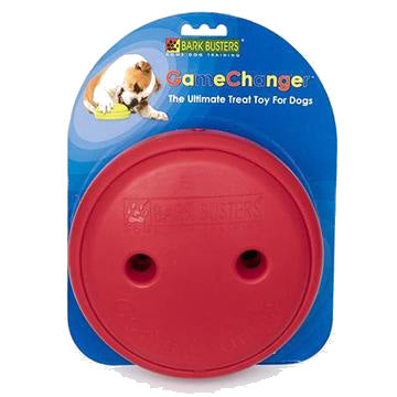 GameChanger® dog toy