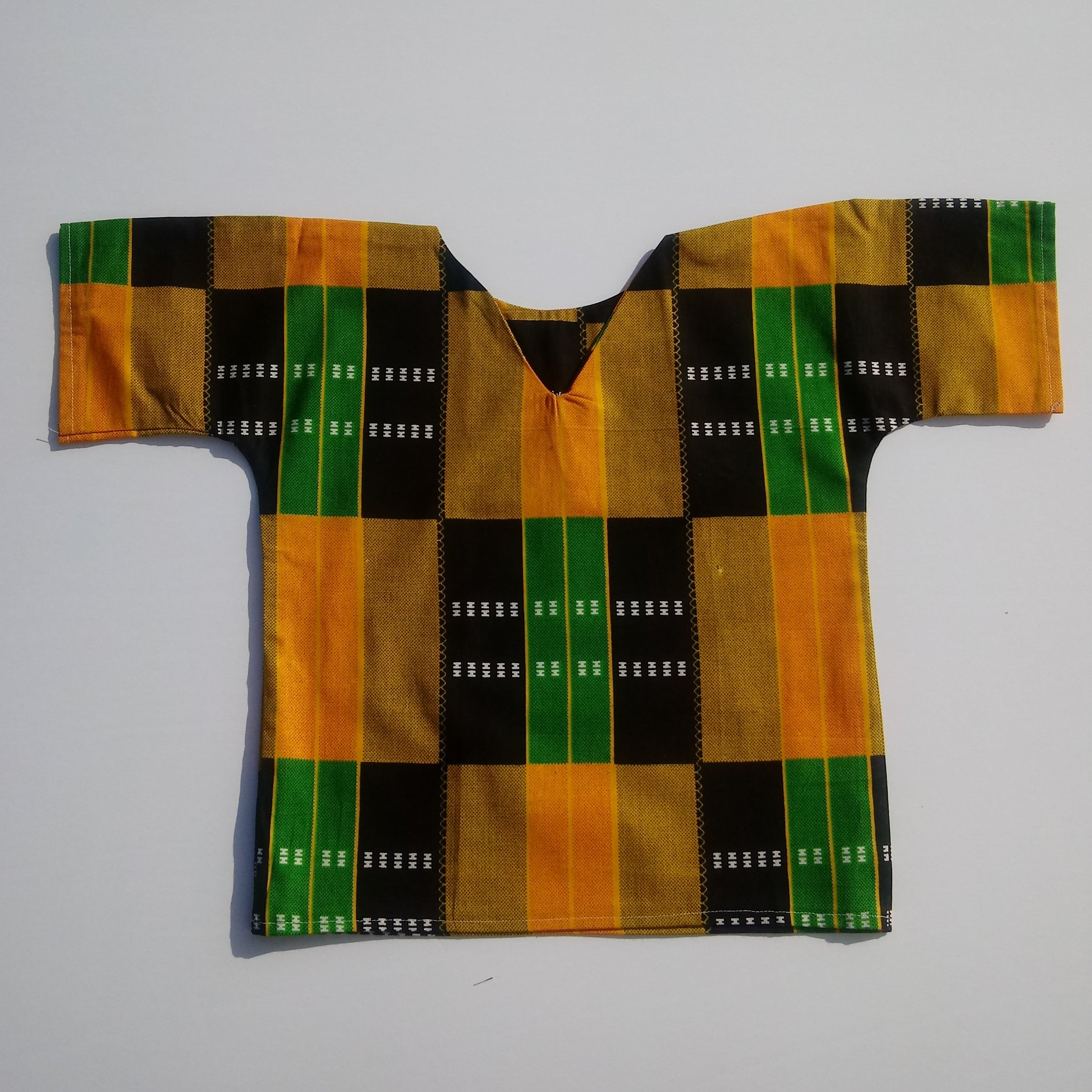 Child's Dashiki (Small, Medium, Large)
