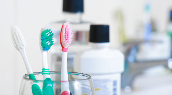 The Importance Of A Clean And Sanitized Toothbrush