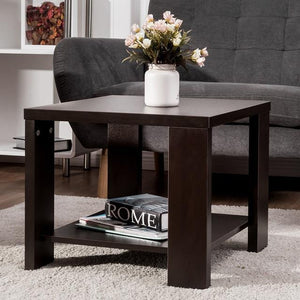 Living Room End Coffee Table Square Sofa