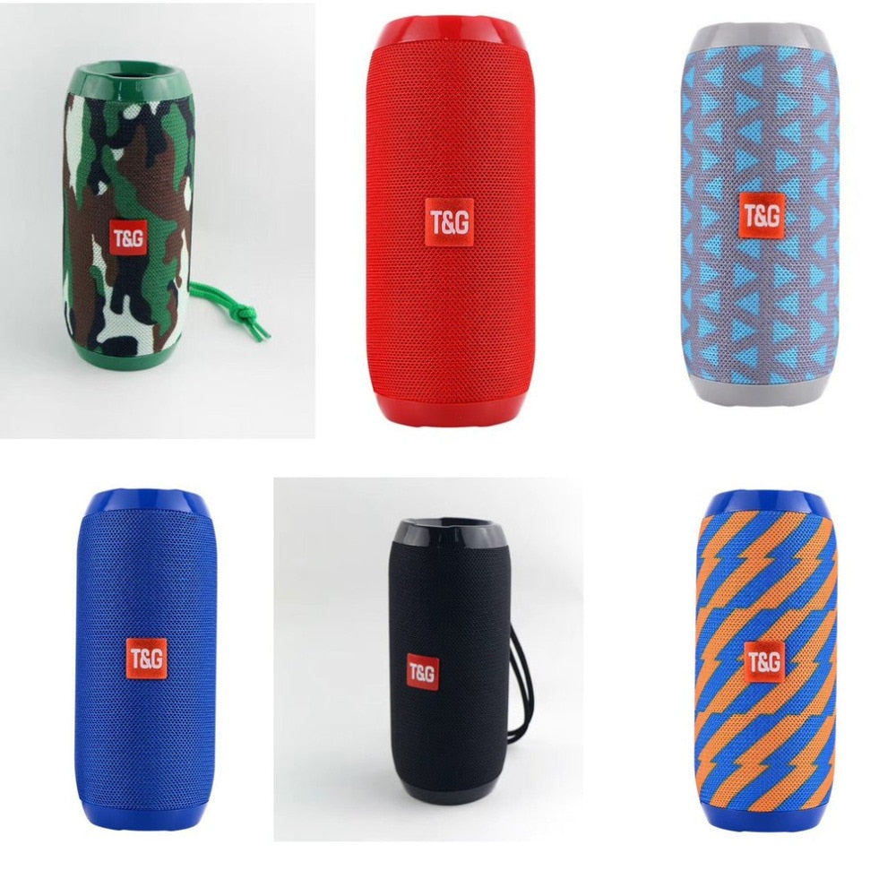 Waterproof Bluetooth Speaker Portable outdoor