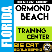 Load image into Gallery viewer, 2021 FLORIDA TOUR - ORMOND BEACH, FL - June 12th, 2021