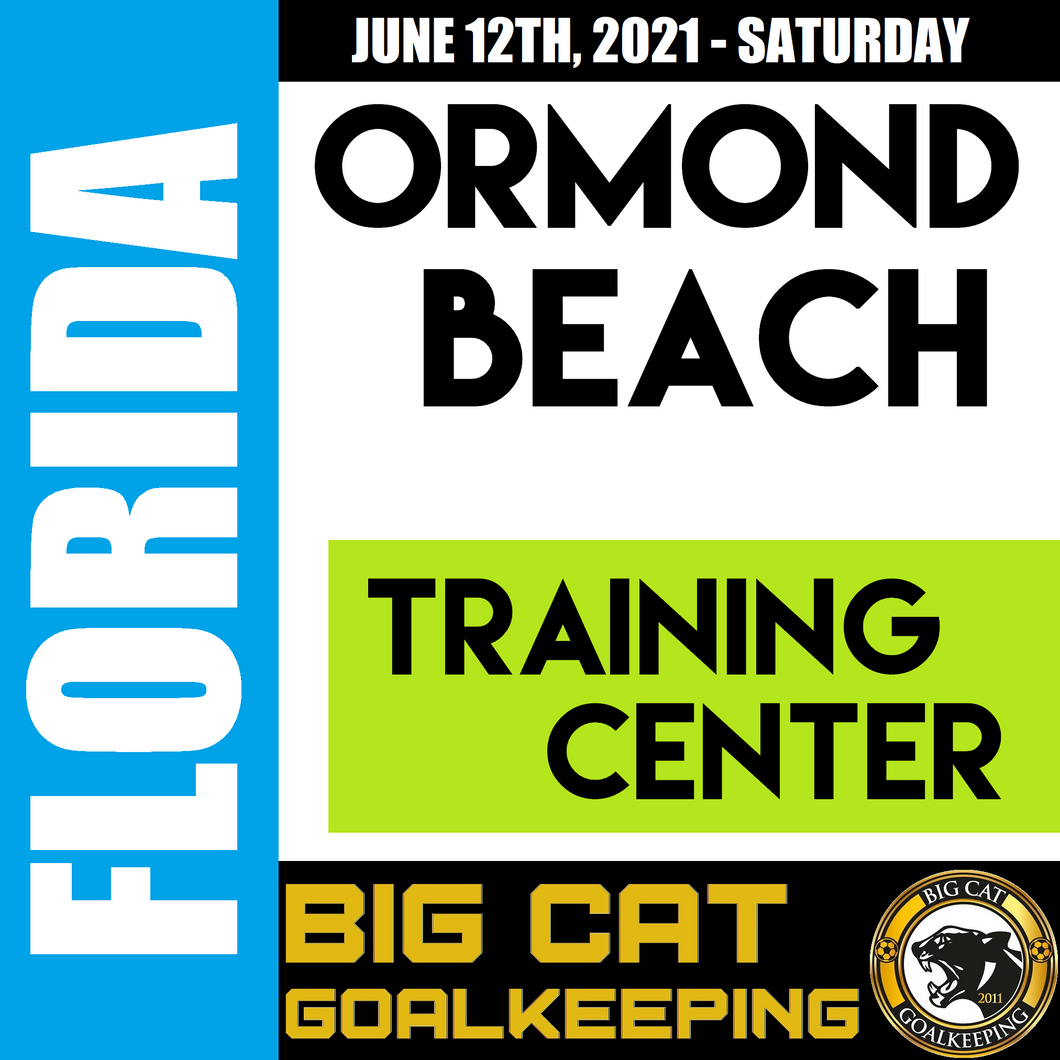 2021 FLORIDA TOUR - ORMOND BEACH, FL - June 12th, 2021
