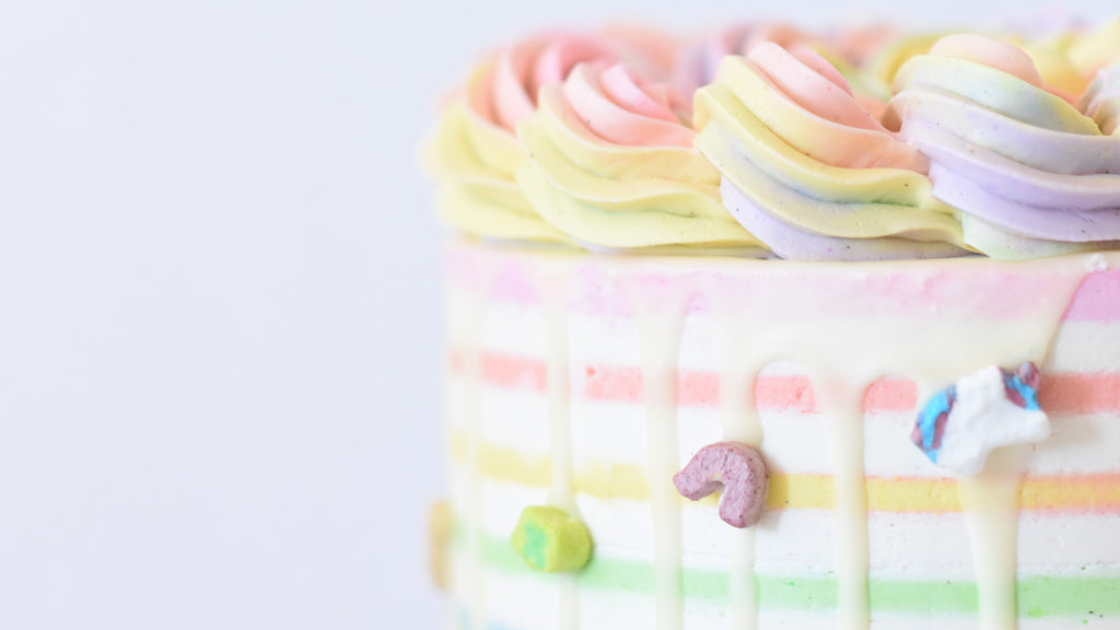 Have a Cake Off