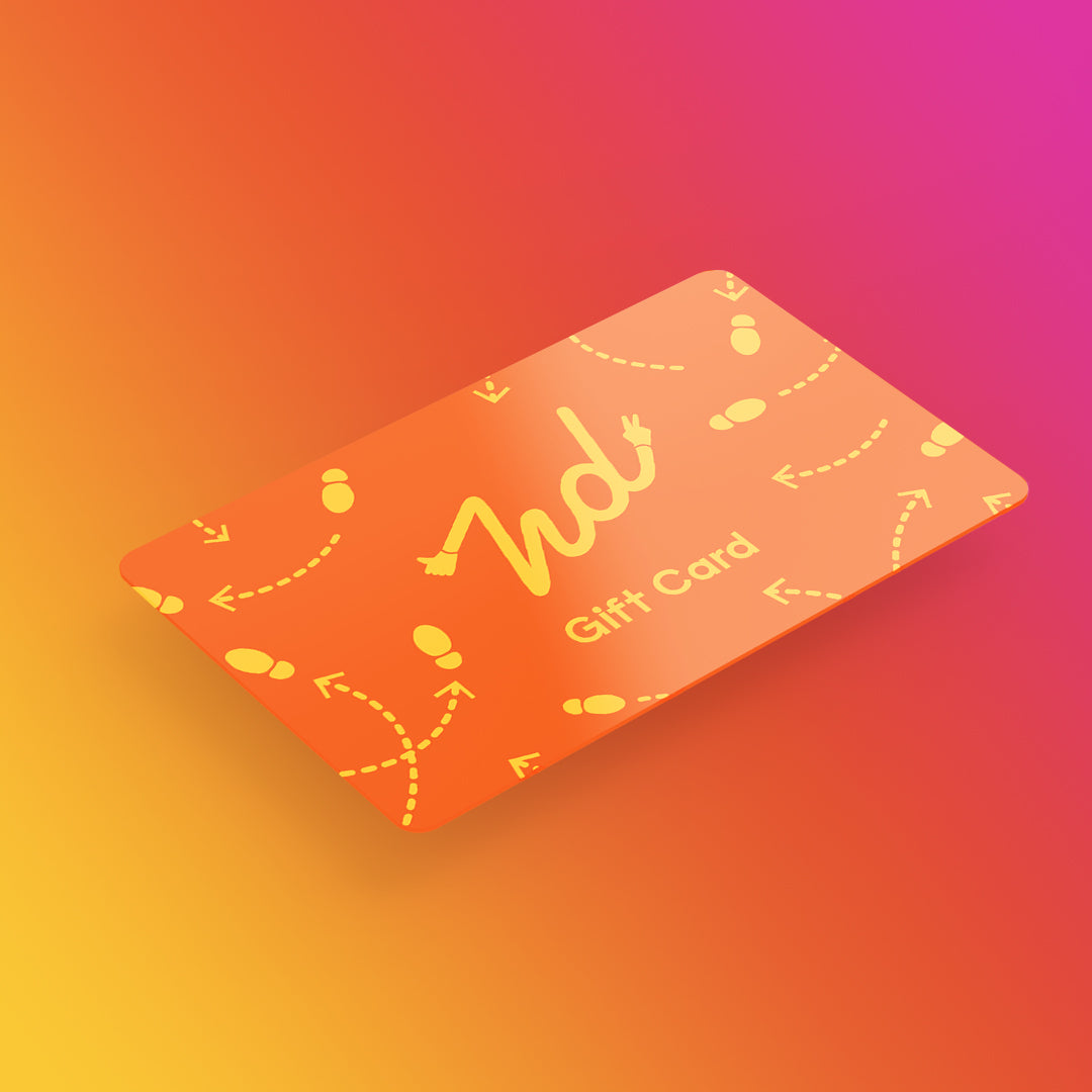 Happy Dance™ Gift Card