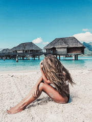 Mobile Lightroom Presets - Mobile Presets & PC Presets, Desktop Preset, Instagram Preset - Tropical Island