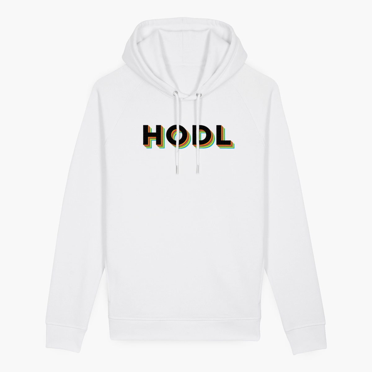 HODL limited edition Hoodie