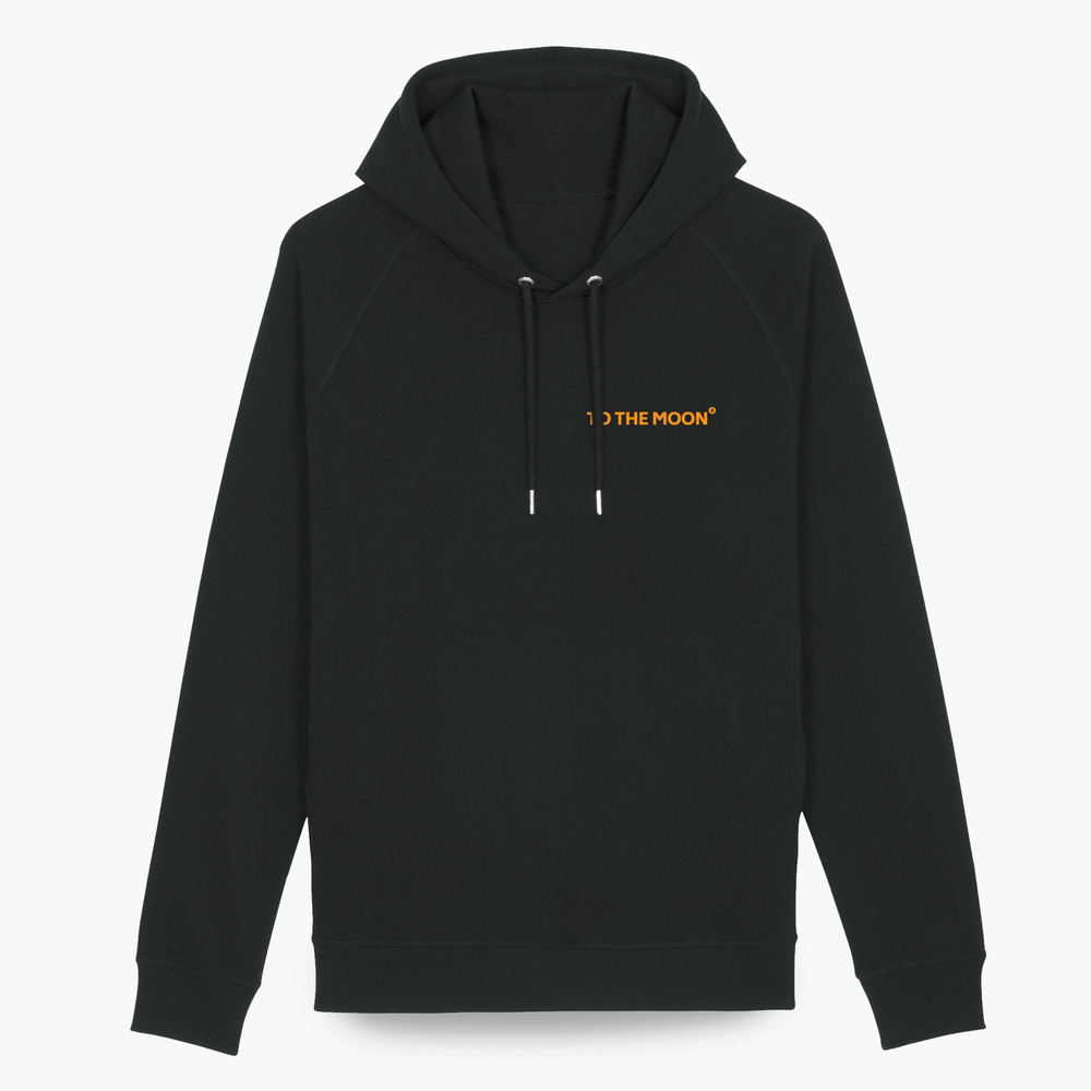 To the moon BTC Hoodie