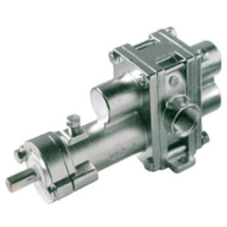 Liquiflo - 33FS-Series - Gear Pump - Part #: 33FS6333U000009