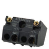 Siemens - 30mm Contact Block, 1NO - Part #: 52BAK