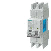 Siemens - 2 Pole 6 Amp Breaker - Part #: 5SJ4206-8HG42